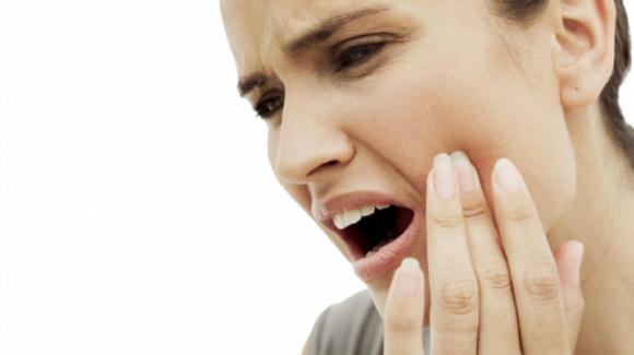 Diş ağrı Nedenleri